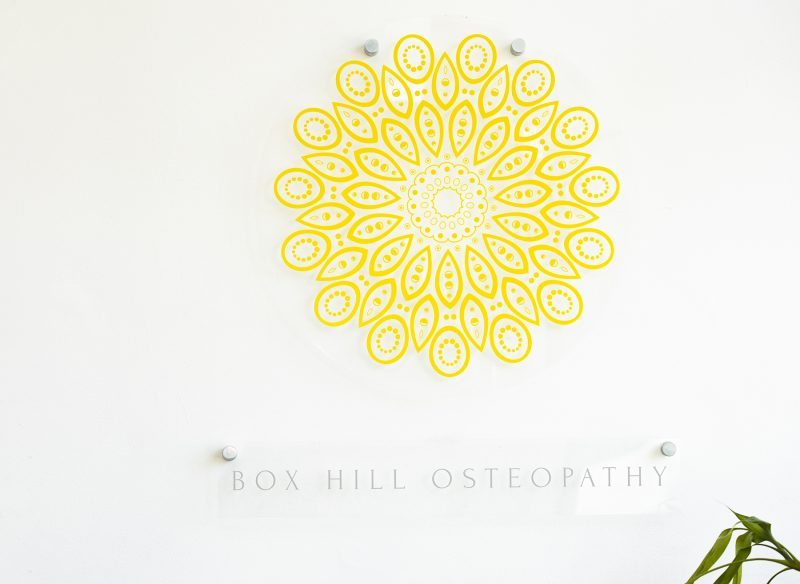 Box Hill Osteopathy