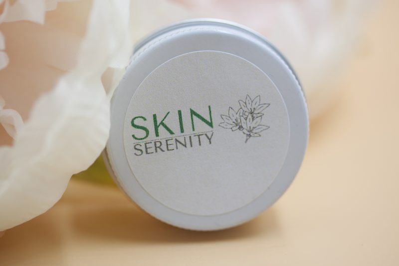 Skin Serenity Cuticle Butter